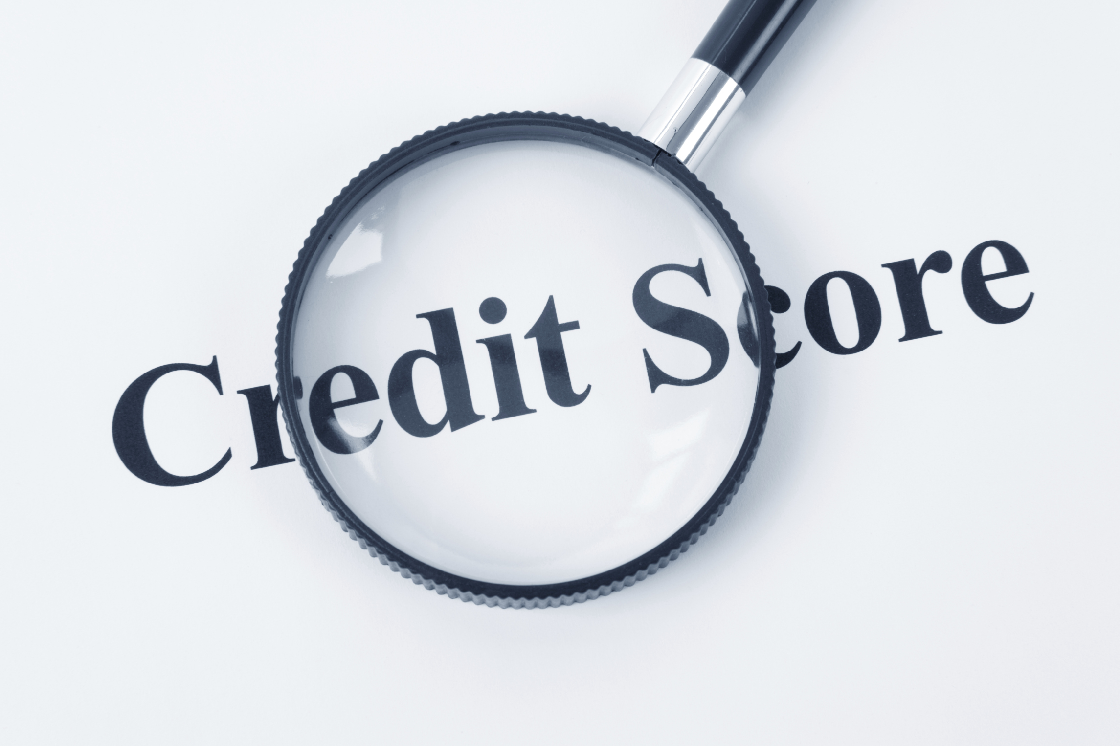 It pays to look into your Credit Score